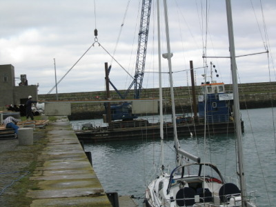 Adjacent Projects - Dún Laoghaire Harbour Company