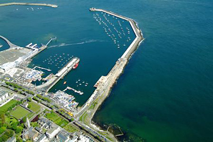 east_pier_aerial_view