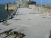 13_feb_first_top_coating_poured