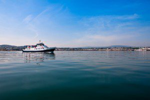 dublin bay cruises