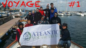 atlantic youth trust number 1