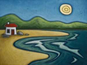 Rosin Duffy A House By The Sea