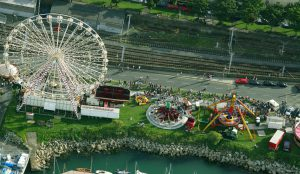 Harbour Green FunFair - Copy