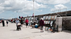 Marine Artists 6th June