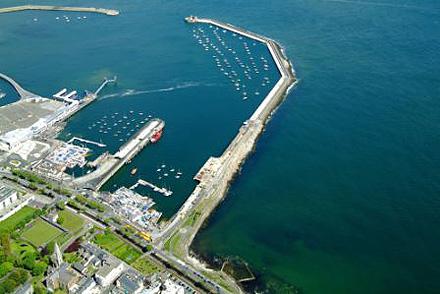 east_pier_aerial_view