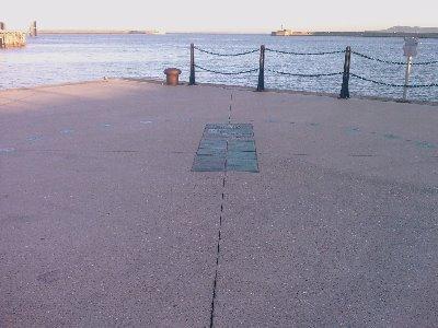 east_pier_sundial_before