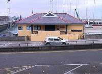Royal National Lifeboat Institute Centre, Dun Laoghaire
