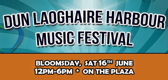 Dun Laoghaire Harbour Festival 2013
