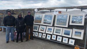 art exhibition east pier